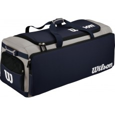 "Wilson WTA9705 Team Gear Equipment Bag, 36""L x 15""W x 15""H"