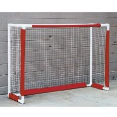 4'x6' PVC Floor Hockey Goal & Net, FH046D