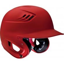 Rawlings S70X1J 70 MPH Matte Finish Batting Helmet, JUNIOR