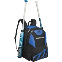 "Worth BKPK2 Backpack 15"" x 8"" x 19"""