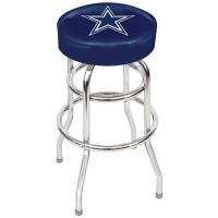 "Dallas Cowboys NFL 30"" Bar Stool"