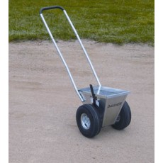 White Line 3956 Dasher Pro 2-Wheel Field Marker, 25 lb. capacity