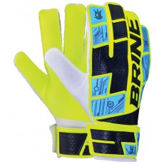 Brine King Match 2X Goalkeeper Gloves