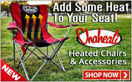 Chaheati Heated Chairs & Accessories