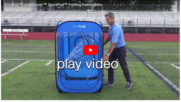 SoloPod™ Folding Instructions Video