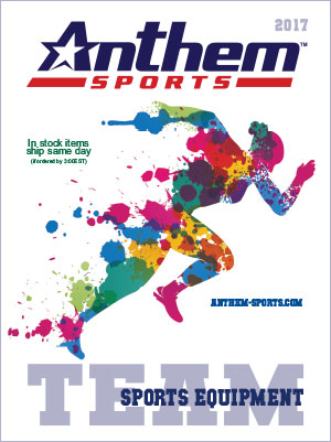 2017 Anthem Sports All Sports Team Equipment Catalog