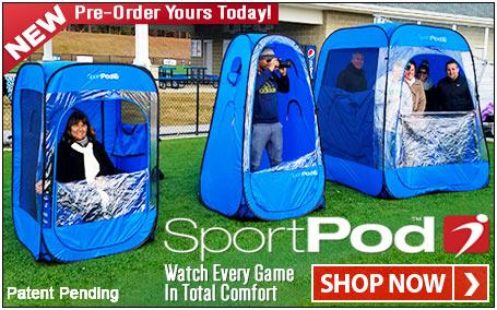 Sport Pod Tents