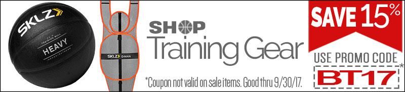 Basketball Training Gear