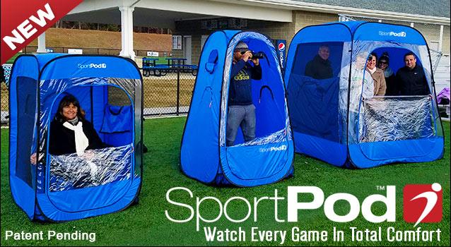Sport Pods