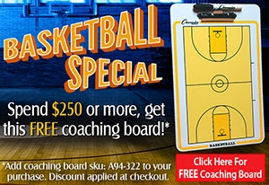 Basketball Special Offer
