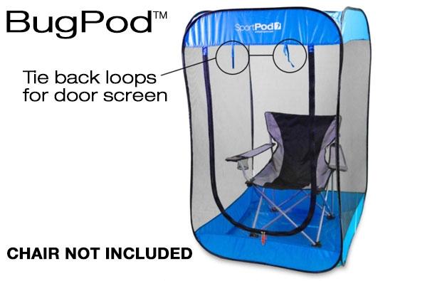 BugPod™ Product Image