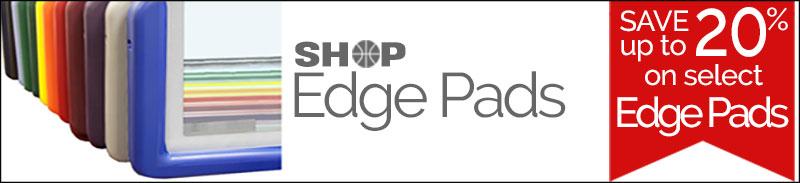 Basketball Edge Pads