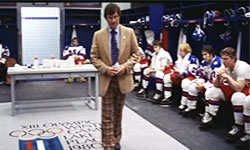Miracle - 1980 US Olmpic Hockey Coach Herb Brooks Speech