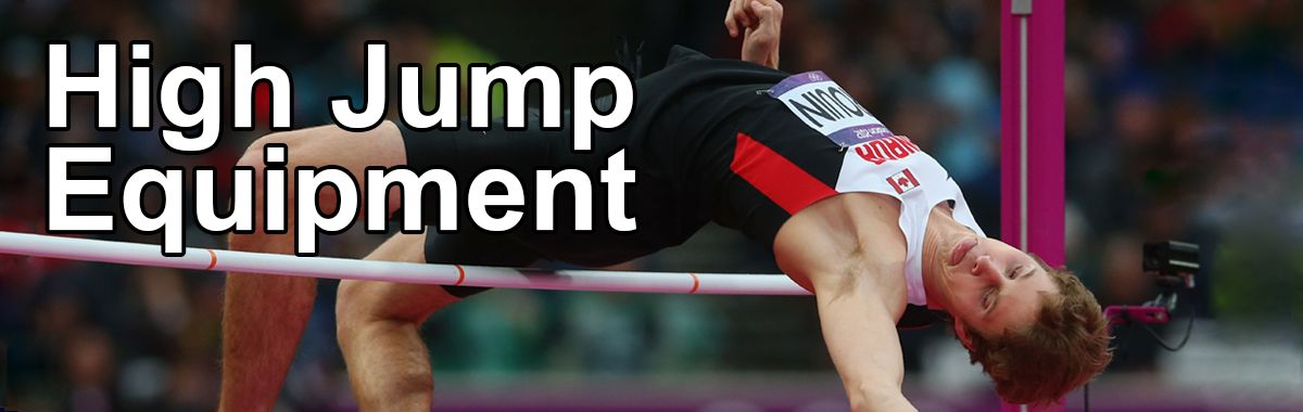 High Jump Equipment