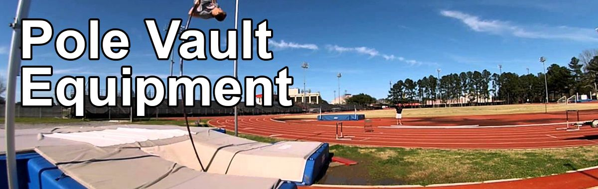 Pole Vault Equipment