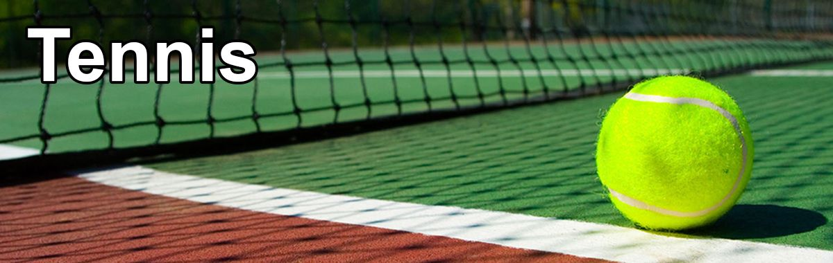 Tennis Court Equipment & Accessories