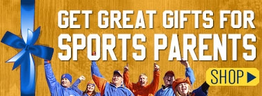 Great Gifts For Sports Parents