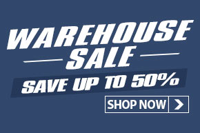 Summer Warehouse Sale