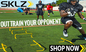 SKLZ Training Equipment - Out Train Your Competition