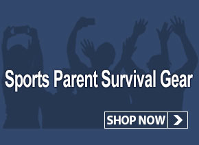 Sports Parent Survival Gear