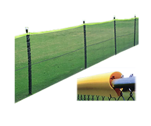 Baseball Fence Products