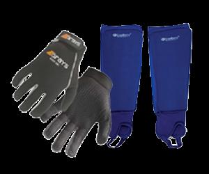 Field Hockey Shinguards & Gloves
