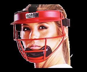 Softball Face Masks