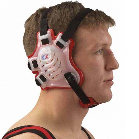 Cliff Keen Tornado Wrestling Headgear