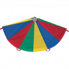 Champion Multi-Colored Phys Ed Parachutes