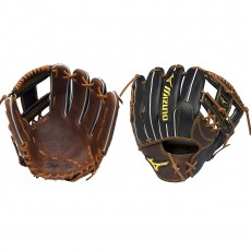 """Mizuno 11.75"""" Classic Pro Soft Baseball Glove, GCP55S2"""