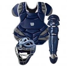 Wilson C1K Catcher's Gear Set