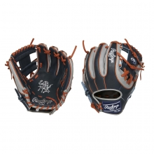 "Rawlings 11.5"" Heart of the Hide Baseball Glove, PROR314-2NG"
