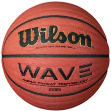 Wilson Wave Women's & Youth, 28.5'' Basketball, WTB0601