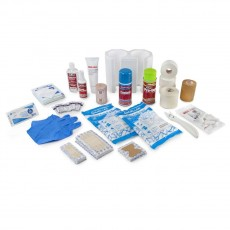 Mueller 200750 Athletic Trainer's Refill Kit
