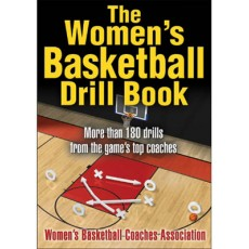 Women's Basketball Drill Book, Book