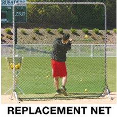 REPLACEMENT NET for Jugs Square Fungo Screen
