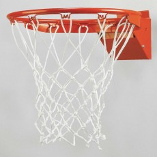 Bison TruFlex Breakaway Basketball Goal