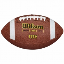 Wilson TDY age 11-14 Official Composite Football