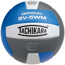 Tachikara SV5WM Leather Volleyball, COLORS