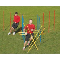 Kwik Goal Coaching Stick Performance Pack, 16B1301