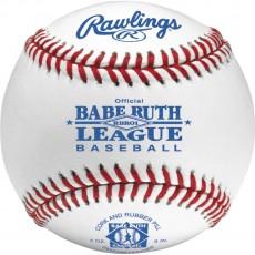 Rawlings RBRO1 Babe Ruth Competition Baseballs, dz