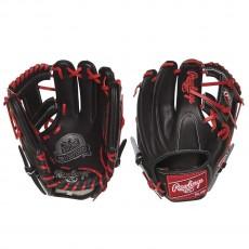 "Rawlings 11.75"" Pro Preferred Lindor Infield Baseball Glove, PROSFL12"
