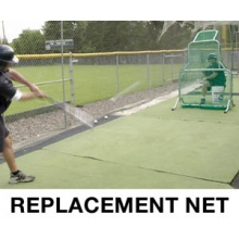 REPLACEMENT NET for Jugs Short-Toss Protective Screen