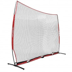 POWERNET Portable Barrier Sport Net, 11.5' x 21.5'