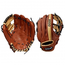 "Wilson 11"" A500 Youth All Positions Baseball Glove, WTA05RB1911"