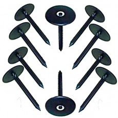 10 Piece Replacement Locator Set for Field Marking Kits