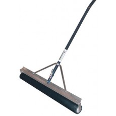 "Midwest 36""W Non-Absorbing Roller Squeegee"