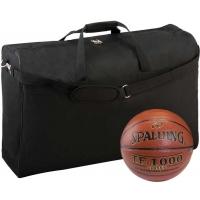 Champion BK25 Deluxe Basketball Travel Bag