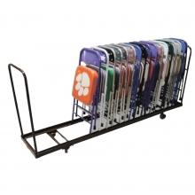 Fisher 22 Chair Storage Cart