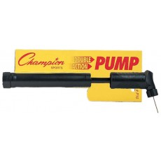 Champion Dual Action Ball Hand Pump, P10